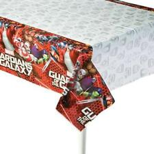 Guardians of the Galaxy 2 Plastic Table Cover 1 Count Birthday Party Supplies