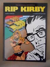 RIP KIRBY - Dickenson & Prentice n°99 1984 New Comics Now  [C98]