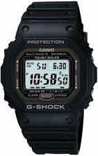 Casio G-Shock GW-5000-1JF Multibanda 6 Solare Orologio da Uomo Nuovo IN Scatola