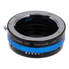 Fotodiox Pro Lens Adapter Yashica 230 AF Lens to Micro Four Thirds