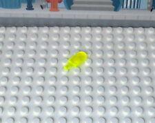 Lego 4 Eis am Stiel Neongrün für Friends usw.Neuware