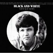 Tony Joe White-Black and White CD NUOVO