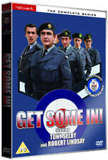 GET SOME IN the complete series 1, 2, 3, 4 & 5  box set. New sealed DVD.