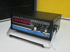 Data Precision 5740, extremadamente fiables de contadores de frecuencia