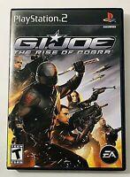 G.I. Joe: The Rise of Cobra Sony PlayStation 2, 2009