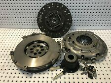 GENUINE HOLDEN RG CCOLORADO 2012-2018 NEW CLUCH KIT WITH DUEL MASS FLYWEEL