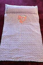 New Preschool Nappad Handcrafted 32 x 50 by Snuggles 4 you by Granny B