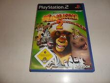 PlayStation 2  PS 2  Madagascar 2