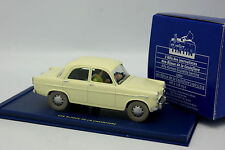 En Coche Tintin 1/43 - Alfa Romeo Giulietta - Joyas de la Castafiore
