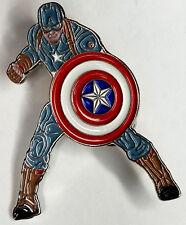 Character (Steve Rodgers) Pin Marvel Mcu - Captain America