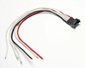 Pichler PCC4626 Câble Controversé Lipo Tp 6 Pin Modélisme