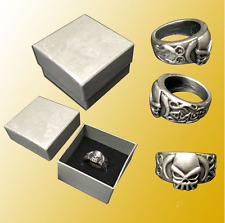 Anime One Piece Portgas. D. Ace Cosplay Pirate Ring