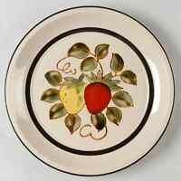 Sears STRAWBERRIES Chop Plate (Round Platter) 4088467