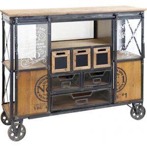 Cart Cocktail Cabinet Wine Rack Garden Cabinet