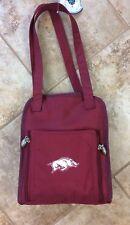 Arkansas Razorbacks Mini Diaper Bag Running Hog Logo