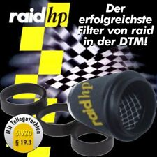 raid hp Sportluftfilter-Kit FORMULA mit Teilegutachten/Zulassung für VW