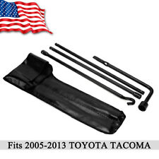 Replacement for Jack fits 2005-2013 Toyota Tacoma Spare Lug Wrench Tire Tool Kit