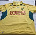 Nantes football shirt XL