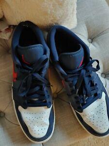 Size 13 - Jordan 1 Low USA
