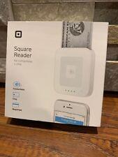 Checkout POS Register Universal Credit Card Reader Terminal Swiper Chip
