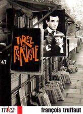 TIREZ SUR LE PIANISTE [DVD] - NEUF