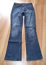 Wrangler Curved body flare Vintage Jeans Stretch Gr W30 L34