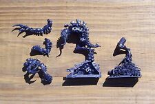 Games Workshop Space Hulk Genestealers Broodlord New BNOS Cult Army Genestealer