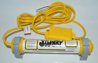 SAFTLITE® 1413-1400 STUBBY® WORK LIGHT Hardwired 14ft. Cord 14131400 E-79338 NEW