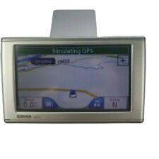 Garmin Nuvi 650 Na Gps Navigation Unit / Mp3 Player & Accessories Tested!