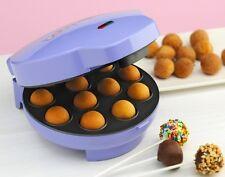 Babycakes Cp-12 Cake Pop Maker 12 Cake Pop Capacity Purple