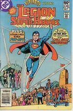 Legion of Superheroes #280 (Oct. 1981, DC)