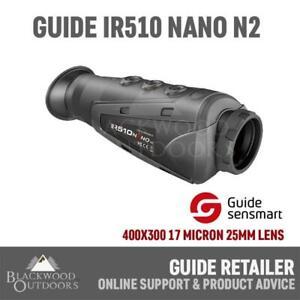 Guide Nano N2 25mm - Thermal Imaging Imager Spotter Monocular - Not Pulsar