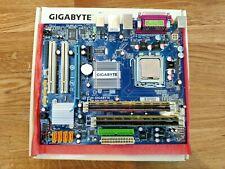 Intel Quad Core Xeon x5460 3.16Ghz Gigabyte Motherboard Bundle 8GB DDR2