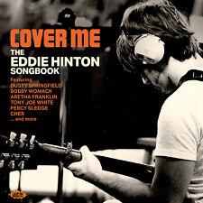 Cover Me - The Eddie Hinton Songbook