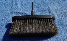 Lavadora a Presión Kranzle 1050P Natural Calidad Superior SUAVE Hog cepillo de pelo Spiggot