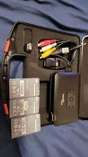 Optoma Pico PK301 DLP Mini Pocket Portable Projector HDMI