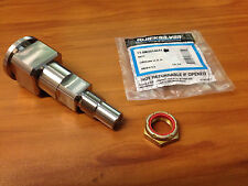 NEW SS MerCruiser Upper Steering Pin Bravo Gimbal Swivel Shaft 98230a1 with NUT