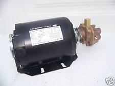 1/3 HP Oberdorfer Pump for WVO/Biodiesel Centrifuge