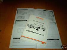 Body Repair Manual Rover 800 series 820 825 827