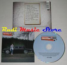 CD THE STREETS Hardest way make easy living 2006 EU LOCKERD ON no mc lp dvd vhs