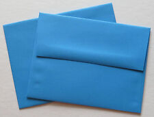 A2 NEW Astrobright Color,White or Vanilla Paper Envelopes 4 3/8 x 5 3/4 PE28