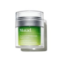 Murad Resurgence Retinol Youth Renewal Night Cream