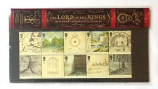 ROYAL MAIL 2004 LORD OF THE RINGS STAMPS PRESENTATION PACK NUMBER 356