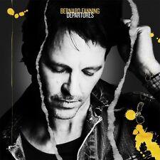 BERNARD FANNING - Departures CD *NEW* 2013