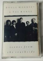 Bruce Hornsby & the Range Audio Cassette Scenes from the Southside 1989 BMG