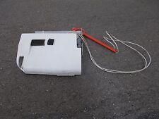 Asko Washer Door Lock 8057594 (White Case) *30 Day Warranty