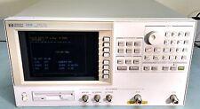 Keysight/Agilent 4352B VCO/PLL Signal Analyzer