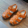 Summer Toddler Baby Kid Sneaker Boys Girls Casual Casual Soft Sandals Crib Shoes