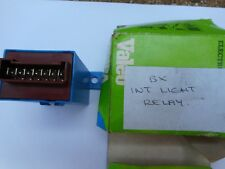 CITROEN BX LIGHT RELAY