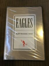 Eagles, The - Hell Freezes Over (DVD, 1994) Brand new Sealed Very Rare